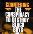 Countering the Conspiracy bookcover